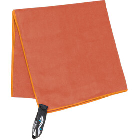 PackTowl Personal Hand - Serviette de bain - orange